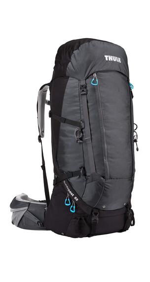 Thule Guidepost Trekkingrucksack Herren 88 L black/dark shadow